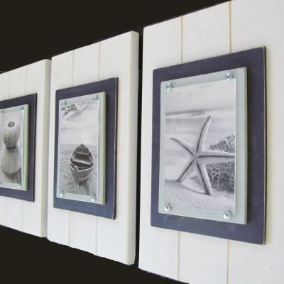 plank frame set 8
