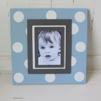 Kids Cottage Frames