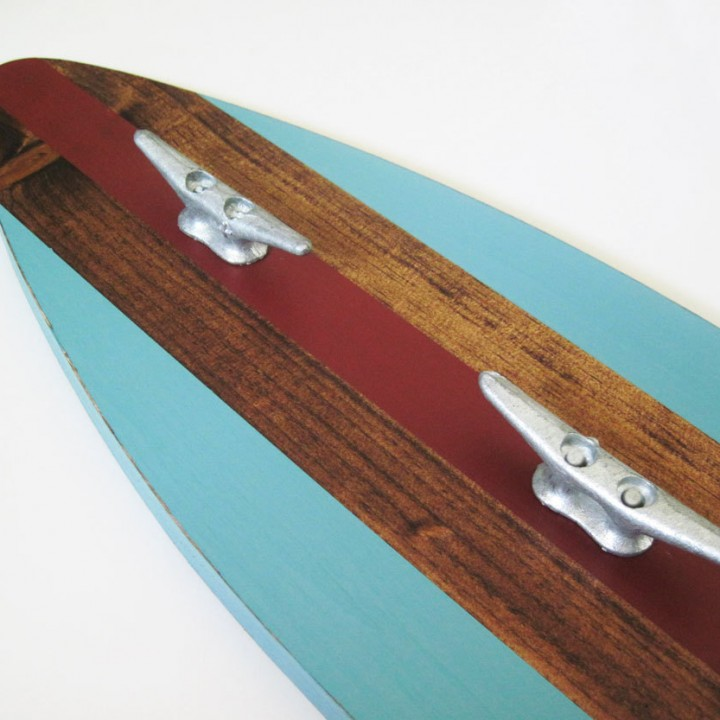 surfboard coat rack 4