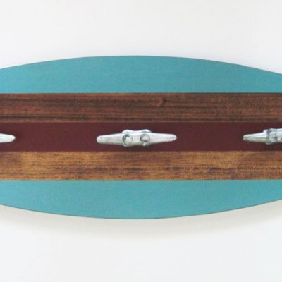 surfboard coat rack 2