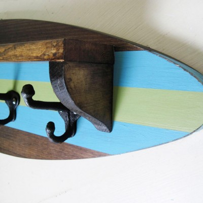surfboard coat rack 5