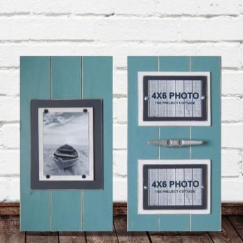 Rectangular Plank Frames