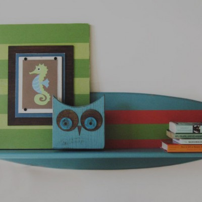 surfboard shelf 4