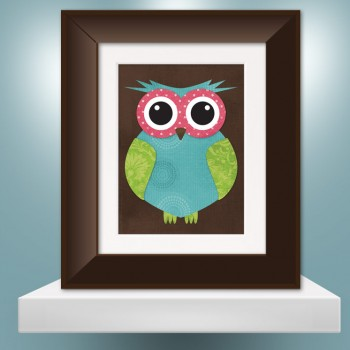 owls_brownframe_single_girl2