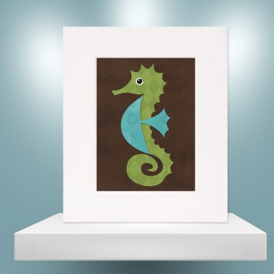 seahorse_boy_single_mat