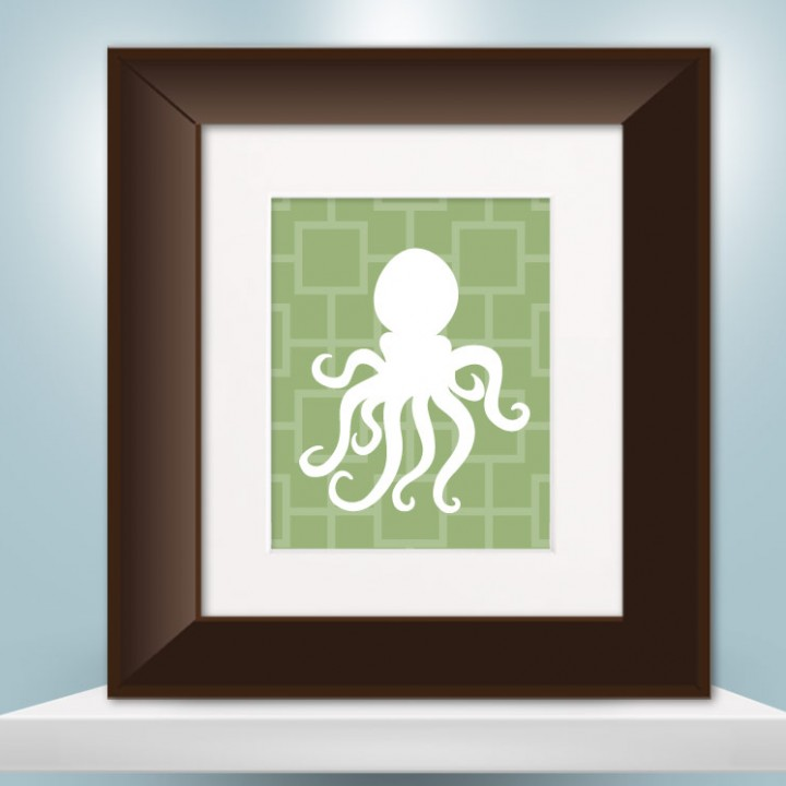 octopus_springgreen_squares