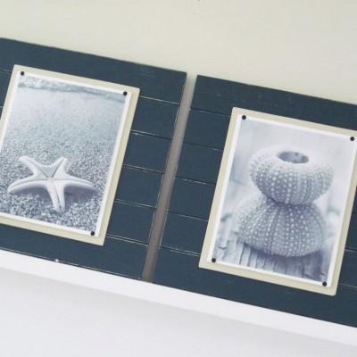 dark teal plank frame 3