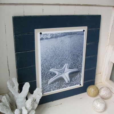 dark teal plank frame 2