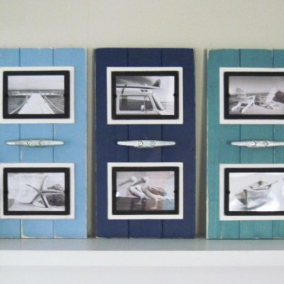 Set of Cleat Frames 2