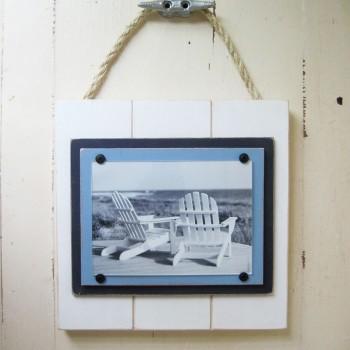 Classic Plank Frame 5