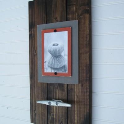Orange Plank Frame 2