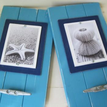 Aqua Cleat Frame