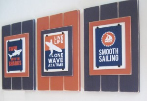 Surf Room Decor, Surf Room ideas