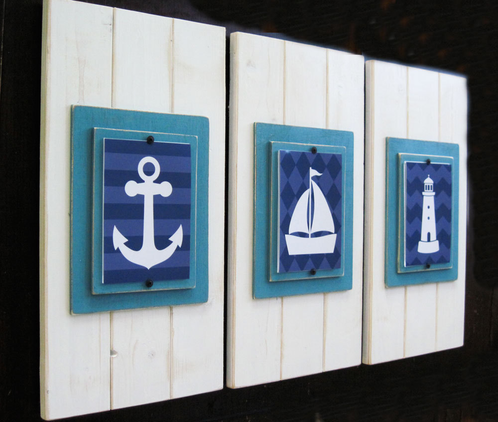 nautical nursery nautical nursery nautical nursery - Nautical Picture Frames