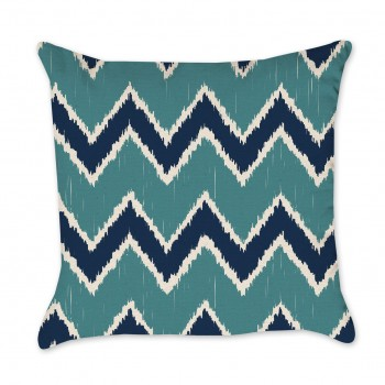 chevron pillow cover