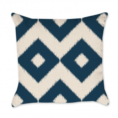 diamond pillow cover