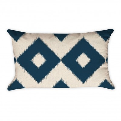 diamond pillow cover rectangle