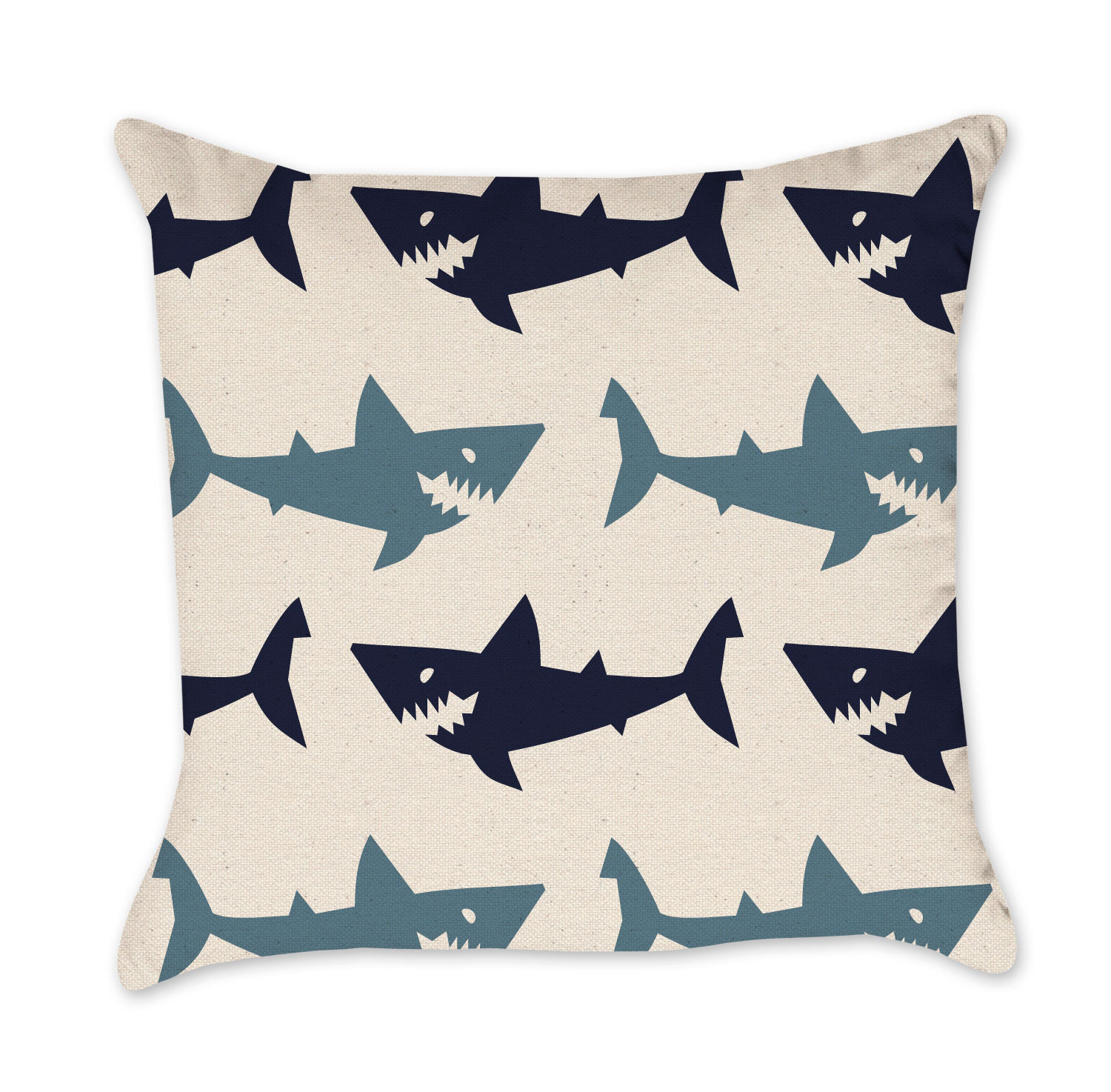 Shark Pillow That Eats You shark pillow