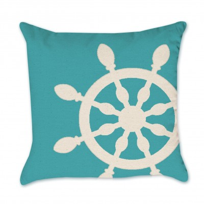 wheel pillow cover