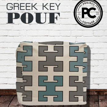 *greek_key_pouf