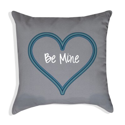 Be Mine Valentine Pillow Cover