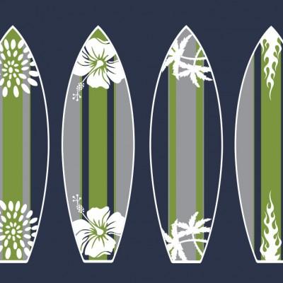 surboards_setof4_green