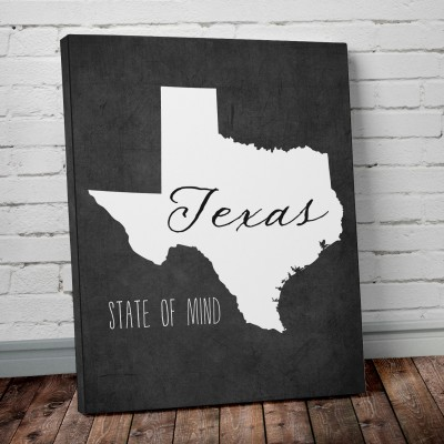 texas wll art
