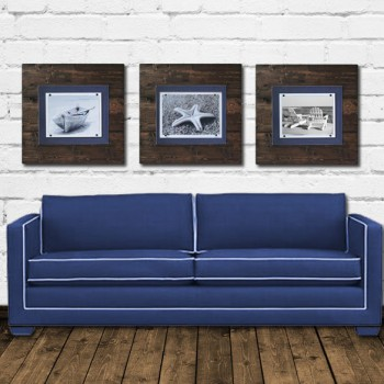 Set of 3 Xtra frames