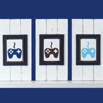 Video Game Art Prints