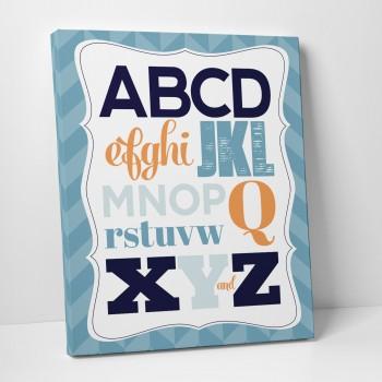 abcd blue print