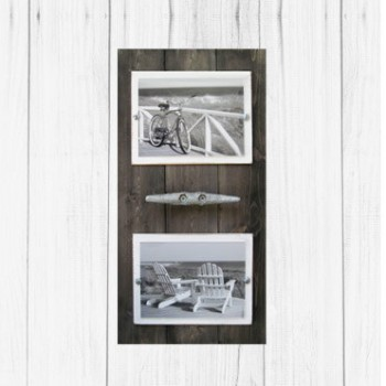 driftwood frame