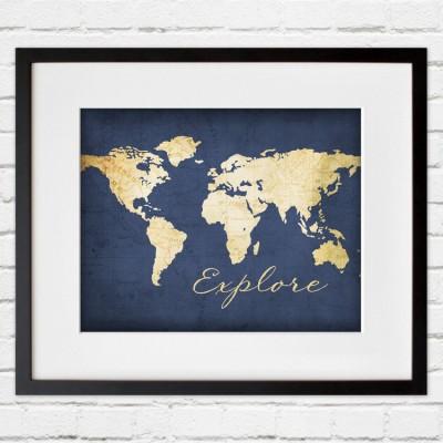 explore navy