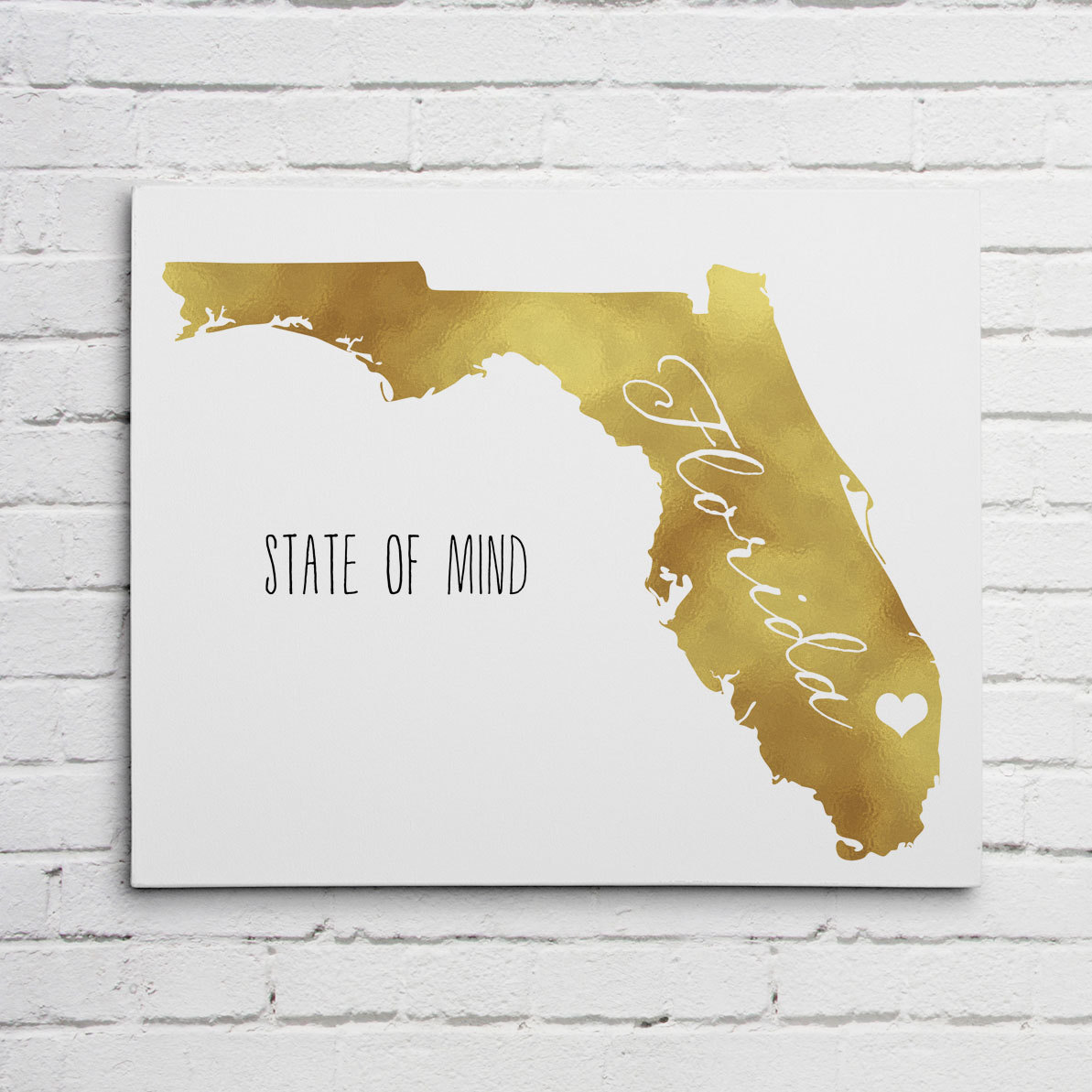 Dorable Florida Wall Decor Photo Art Collections