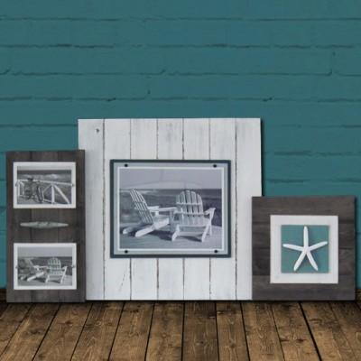 huge frame set