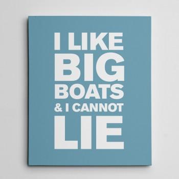 nautical print