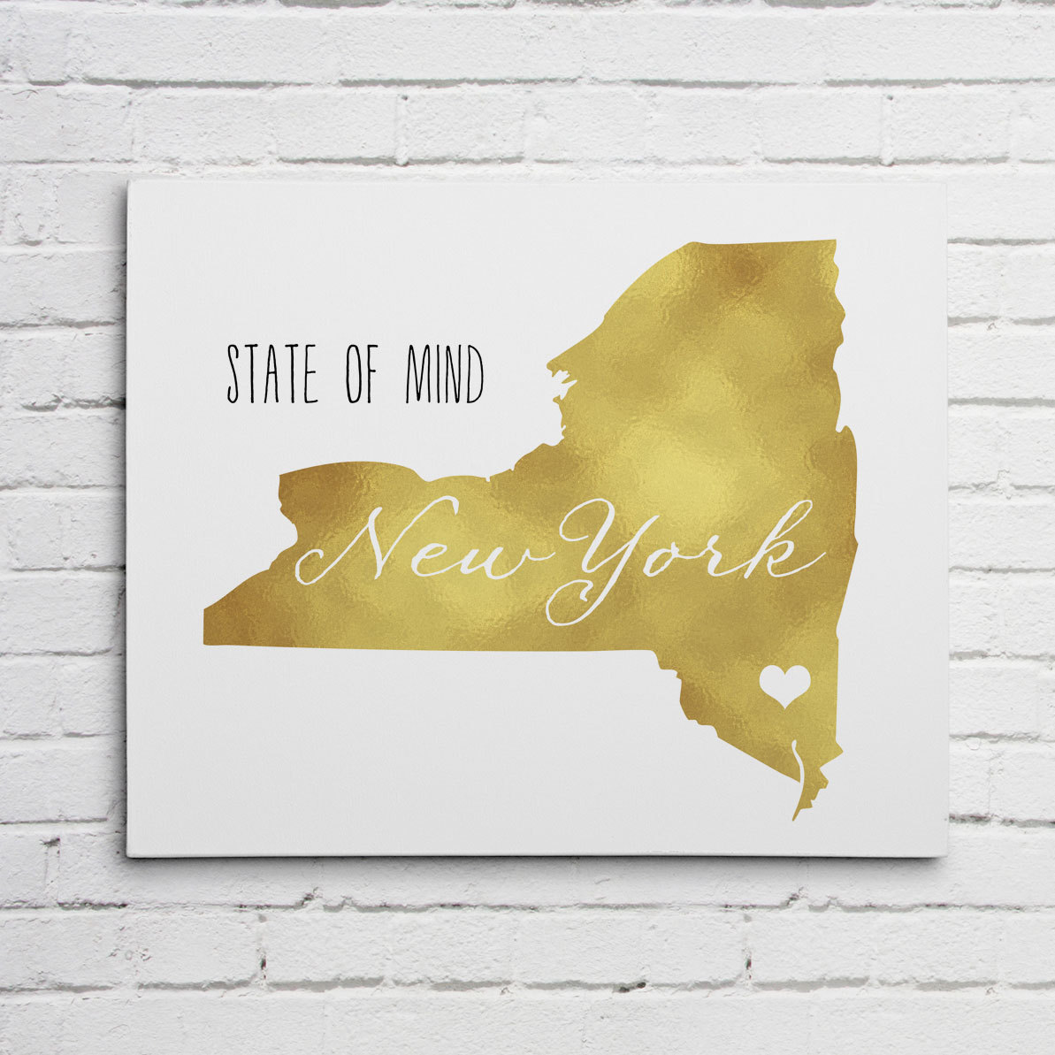 Fantastic Ny Wall Art Ornament - Wall Art Ideas - dochista.info