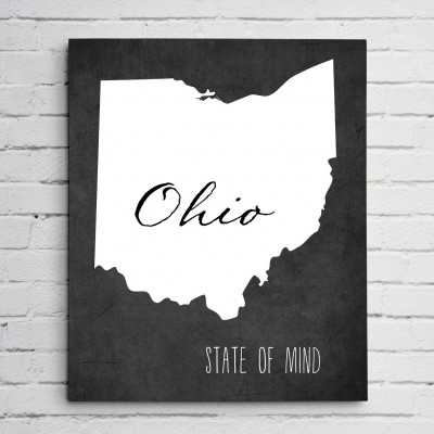 ohio state of mind