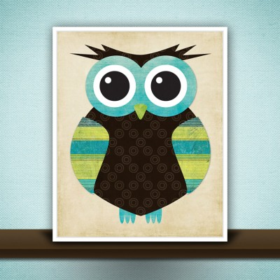 owl2_green_turquoise_2