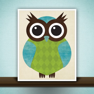 owl4_green_turquoise_2