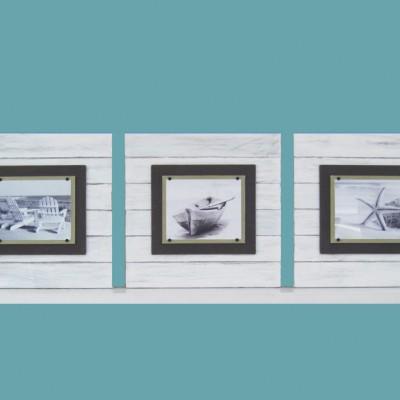 plank frame set