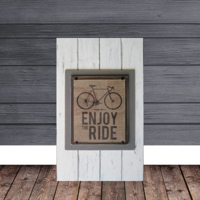 ride plank