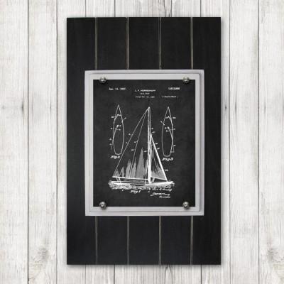 sailboat plank