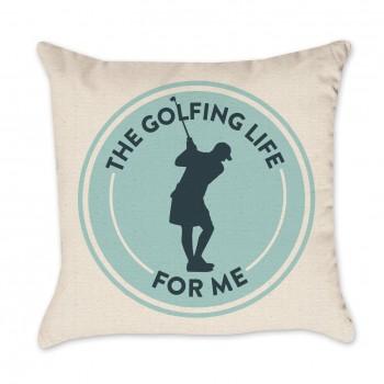 Golfing Pillow