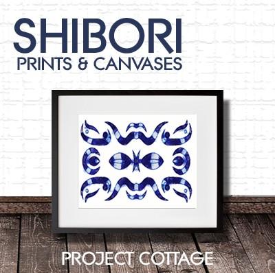 8x10_6_Tribal_1_shabori_frame