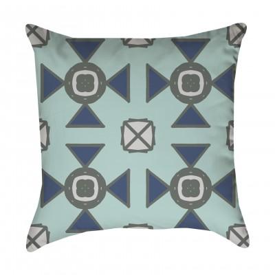 Tribal Outdoor Pillow