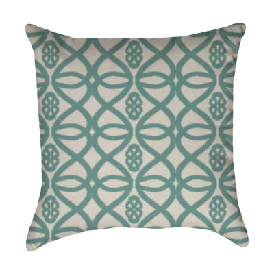 Bohemian Pattern Pillow Cover