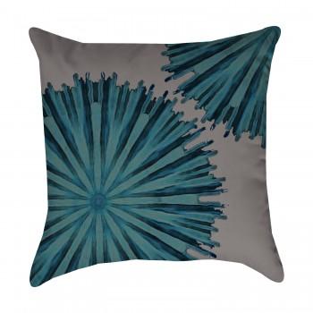 Bohemian Outdoor Pillow